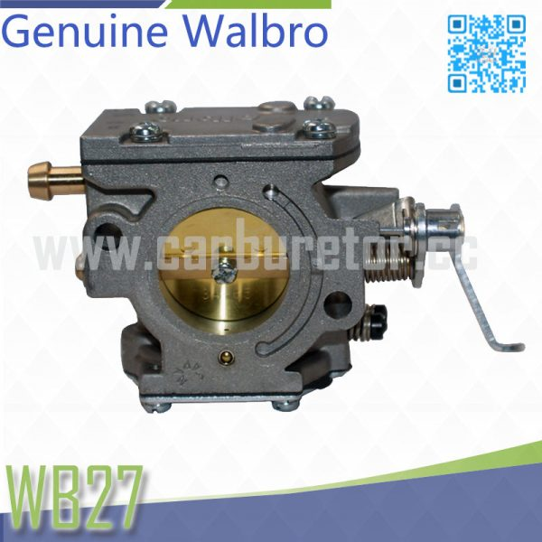 WB27 Carburetor