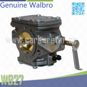 WB27 Carburetor-044